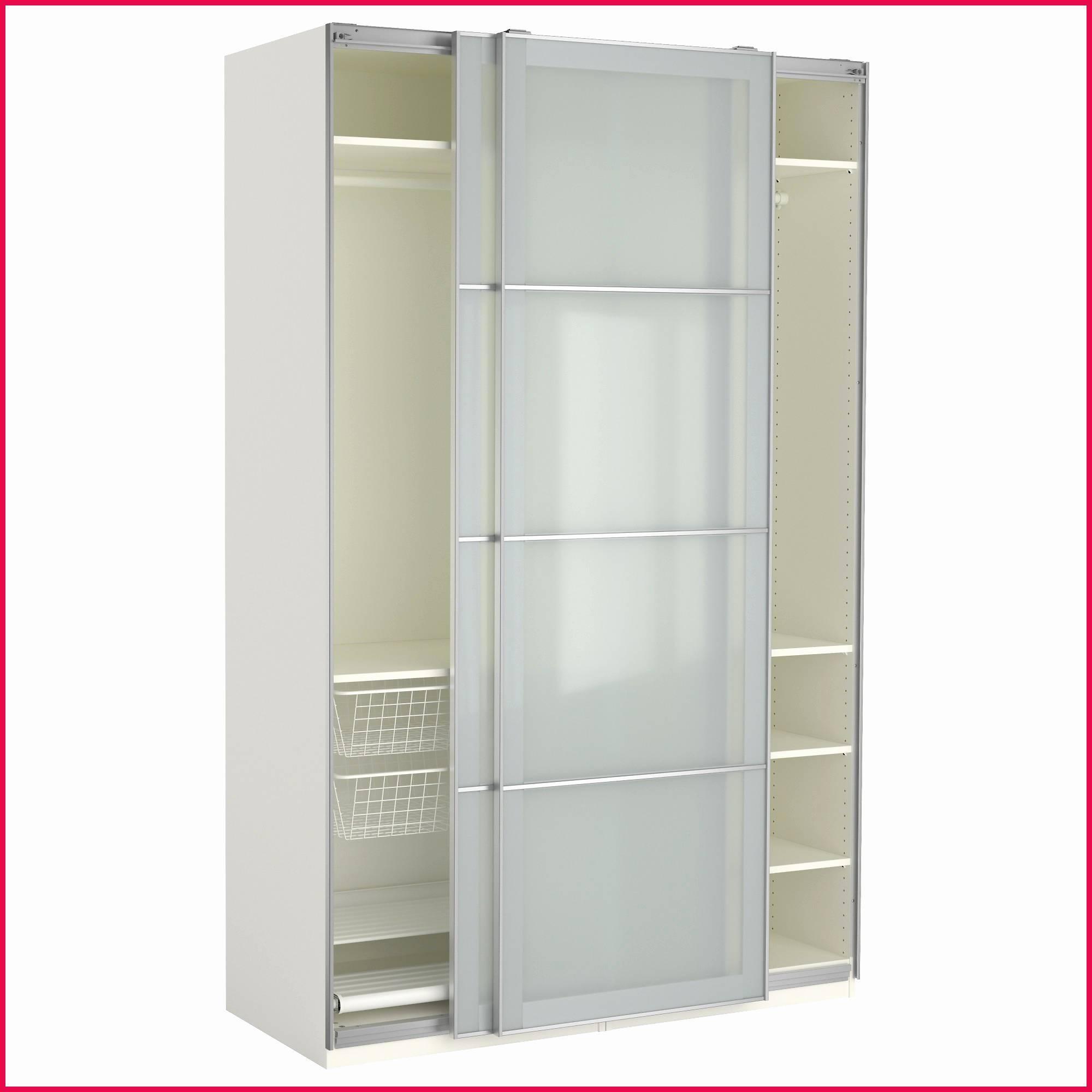 armoire profondeur 35 cm portes coulissantes