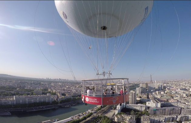balloon paris