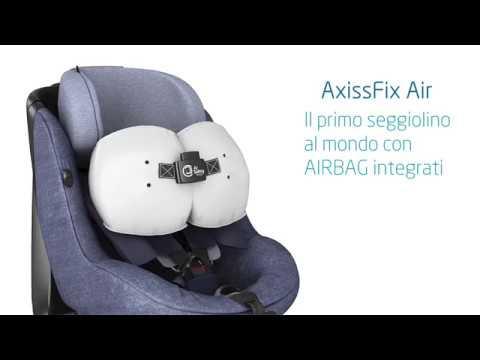 bebe confort axissfix air