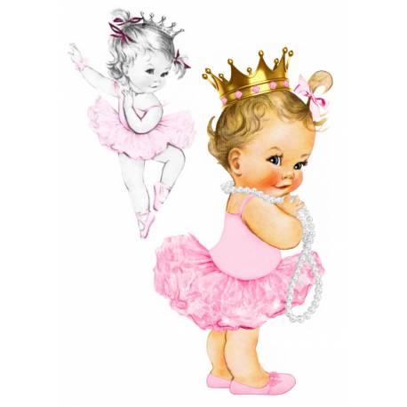 bébé princesse