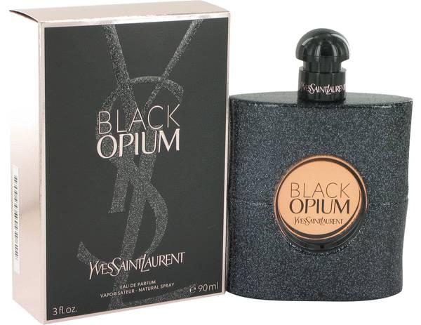black opium xs