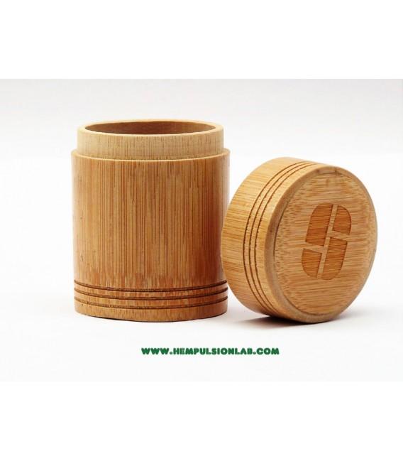 boite bambou