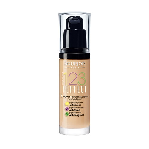 bourjois 123 perfect