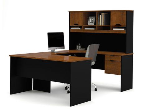 bureau en u