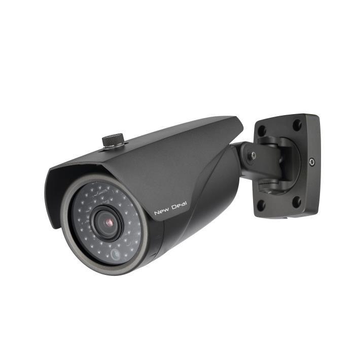camera connectée exterieur