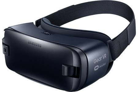 casque virtuel samsung