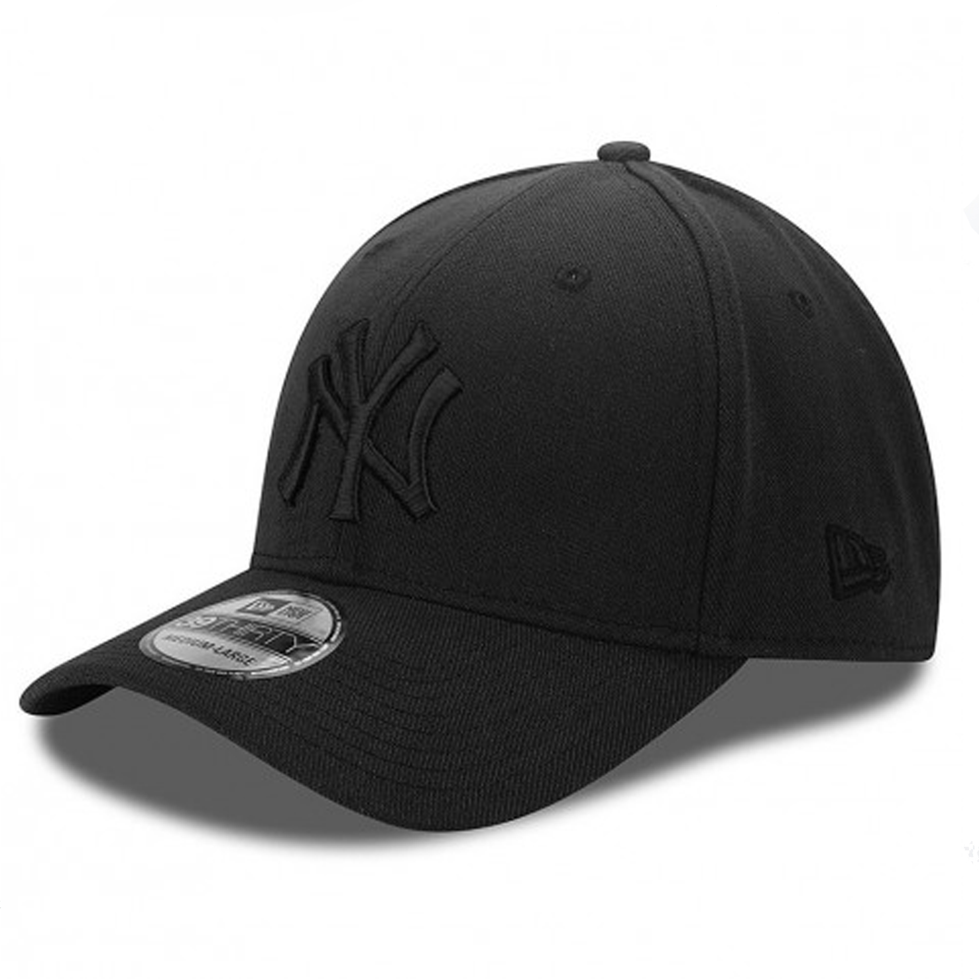 casquette ny homme