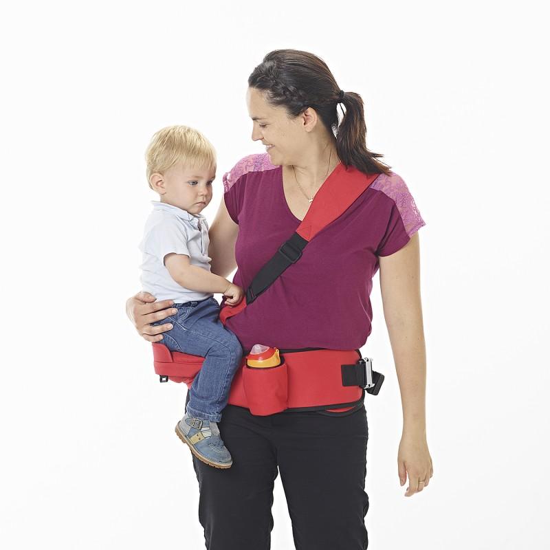 ceinture de portage