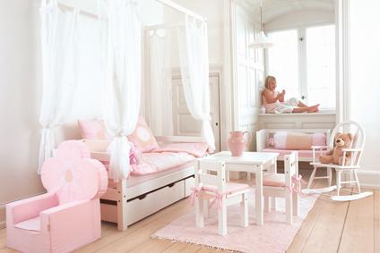 chambre petite fille