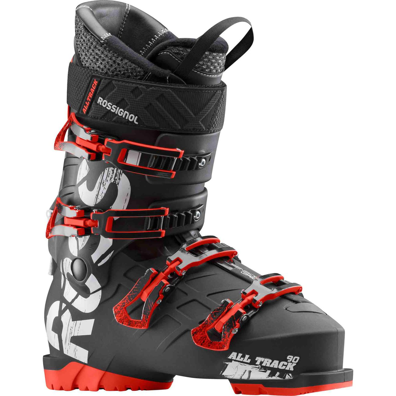 chaussure de ski rossignol