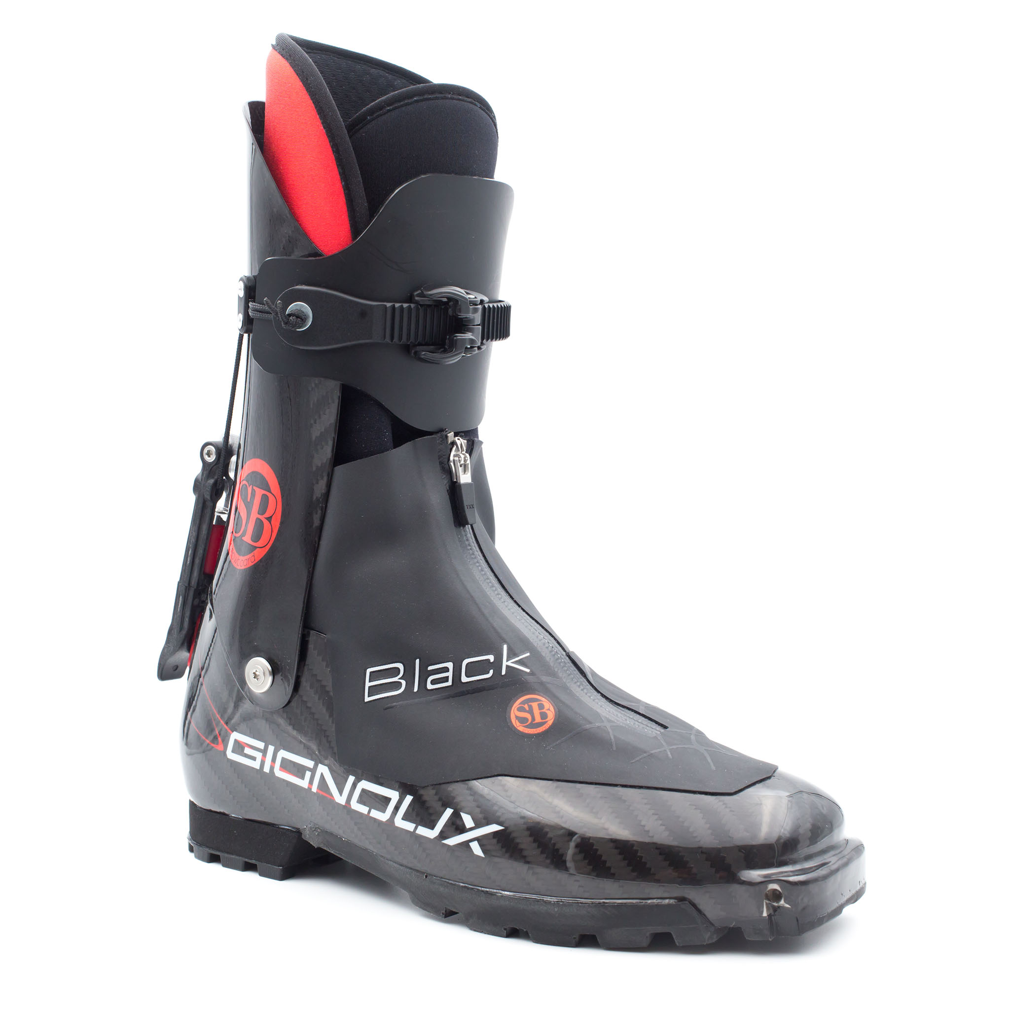 chaussures de snowboard