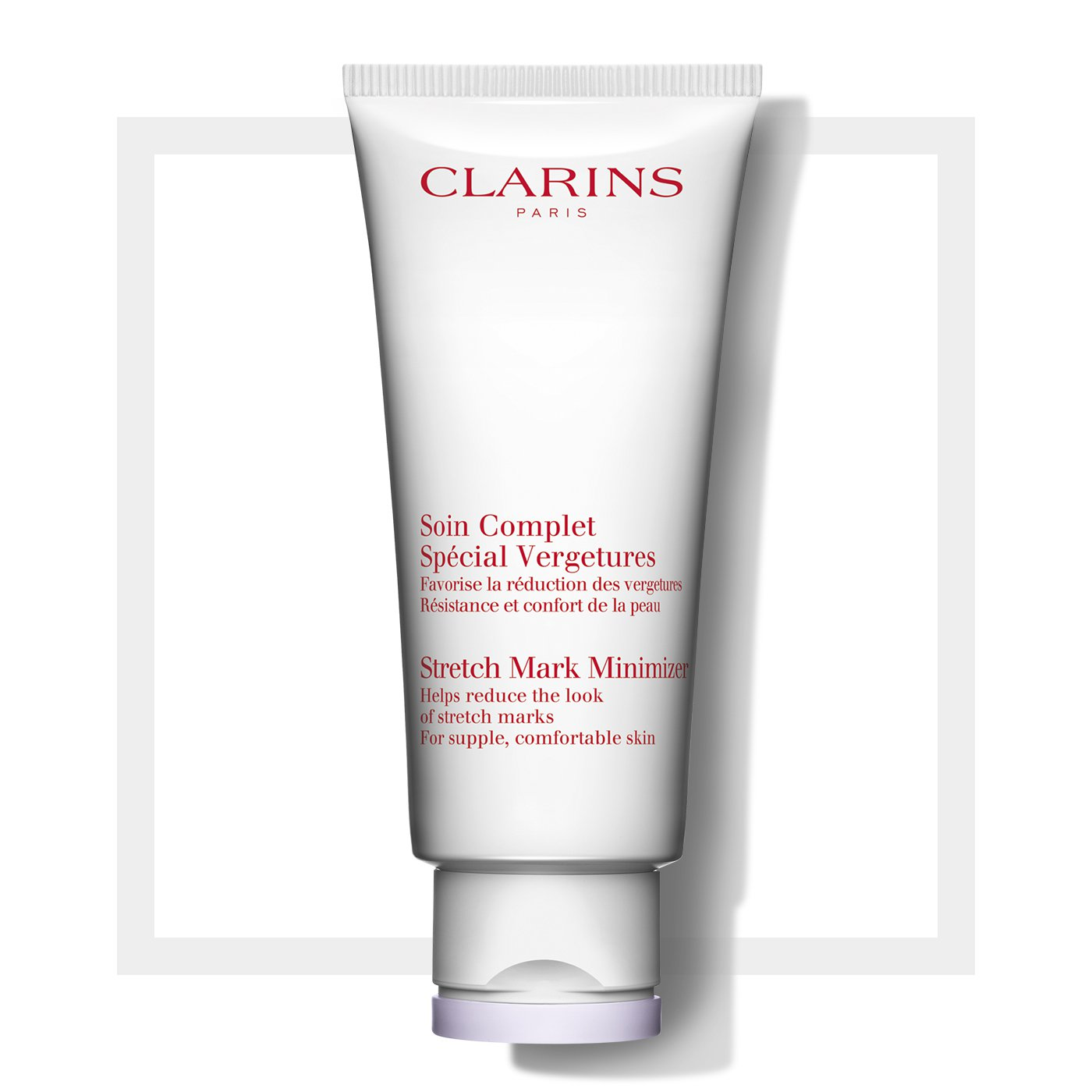 clarins paris