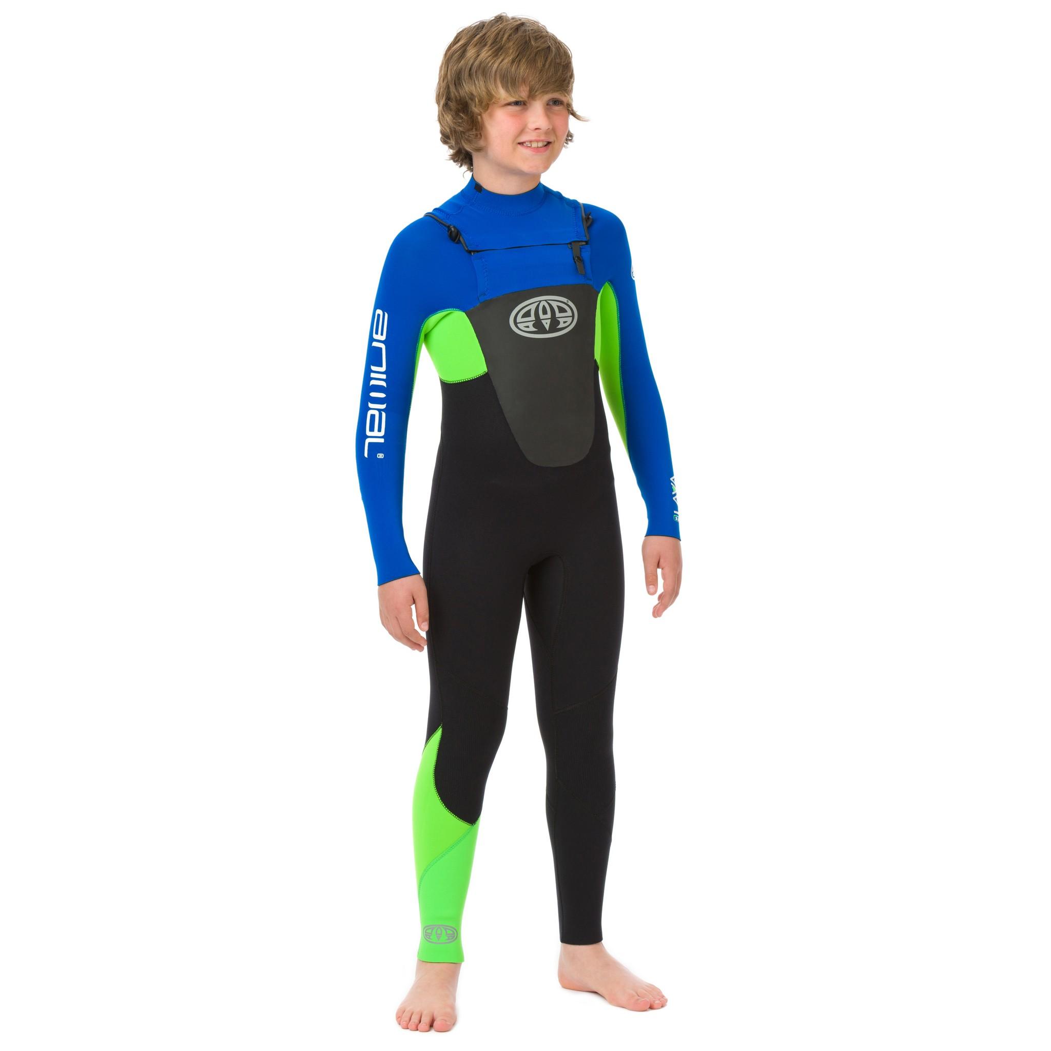 combinaison surf enfant