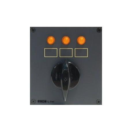 commutateur electrique