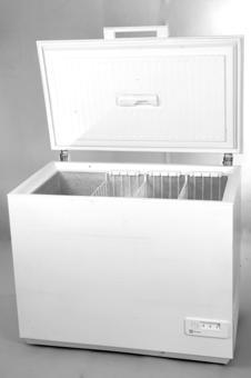 congelateur 300l