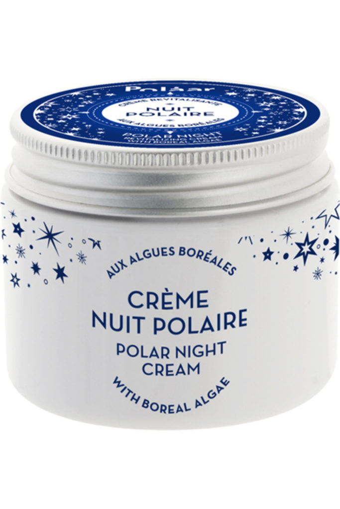 creme nuit polaire