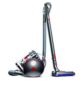 dyson cinetic big ball animal pro 2