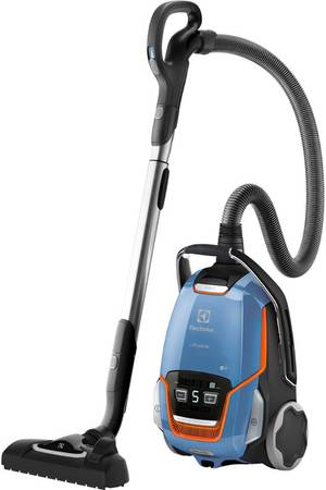 electrolux aspirateur