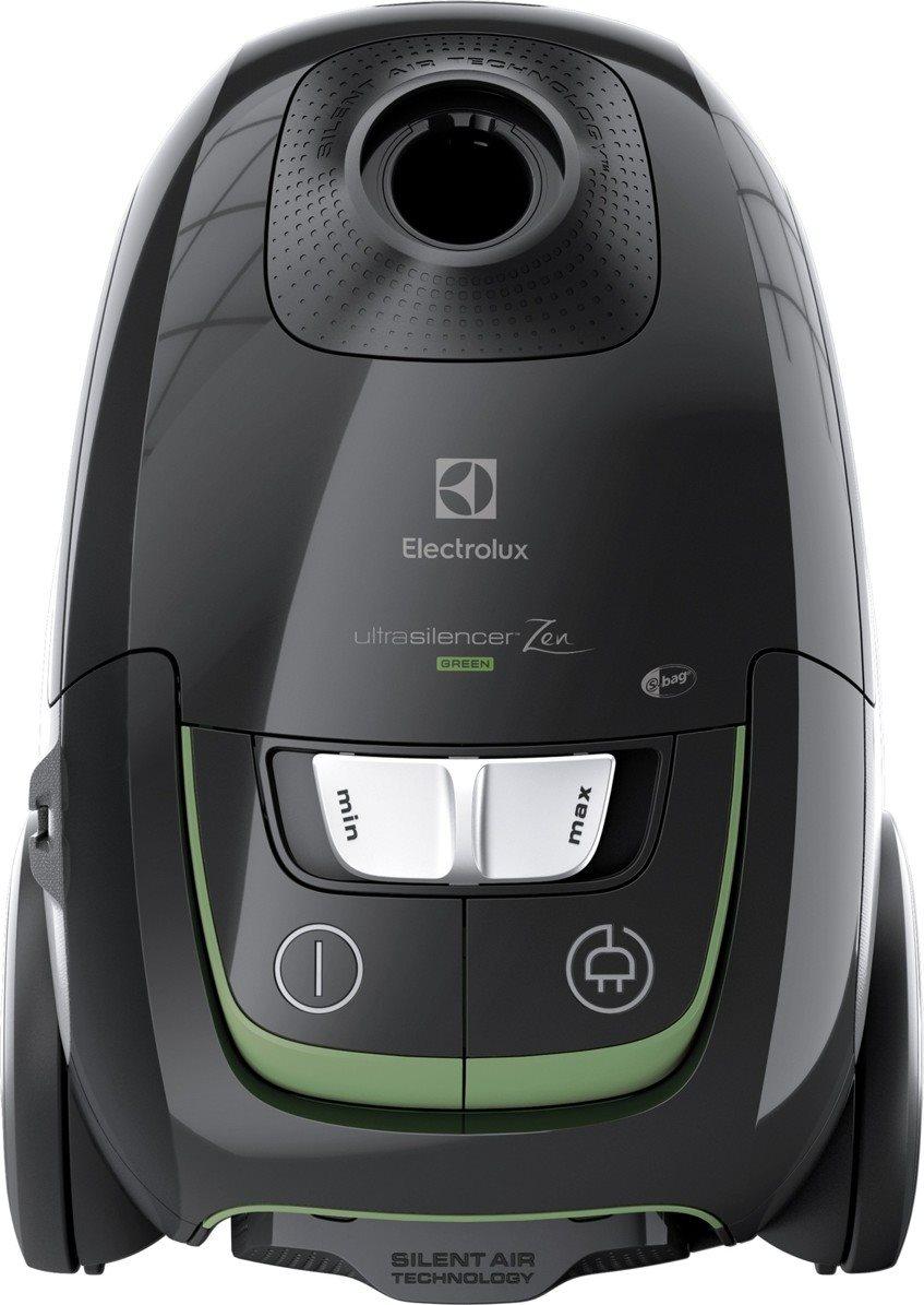 electrolux eus8green ultrasilencer zen