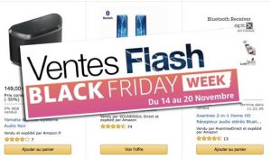 enceinte bluetooth black friday