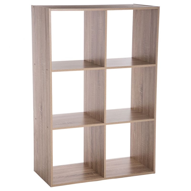 etagere cube modulable