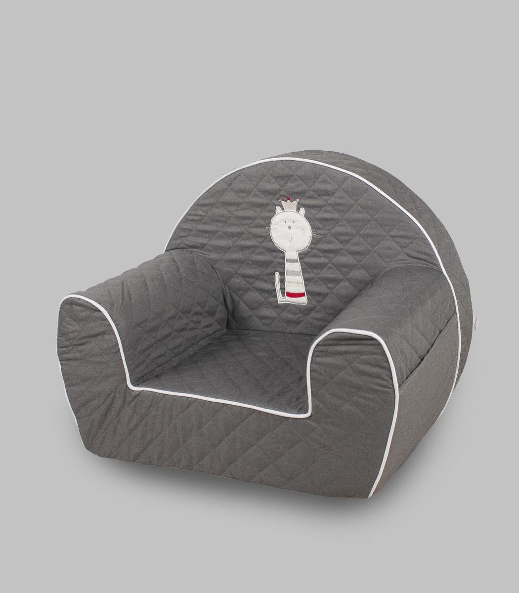 fauteuil en mousse bébé