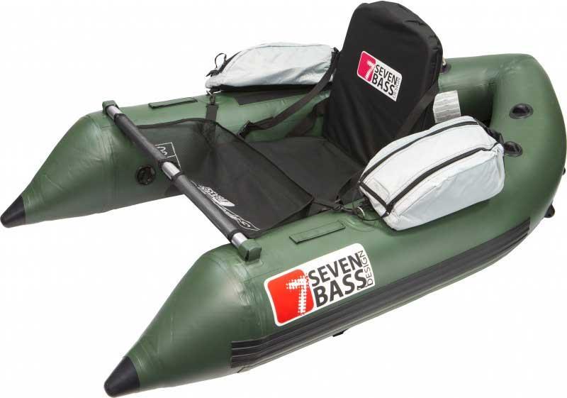 float tube seven bass