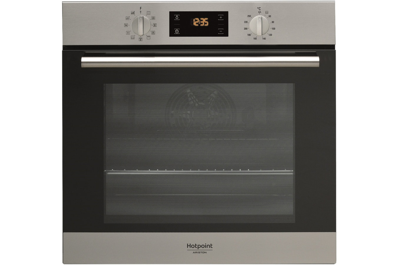 four hotpoint ariston