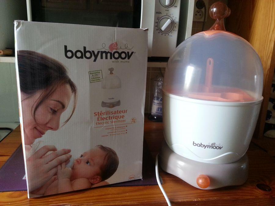garantie babymoov