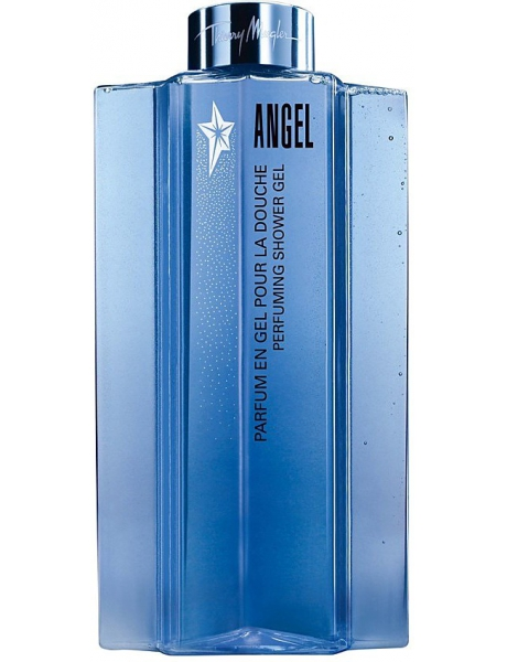 gel douche angel