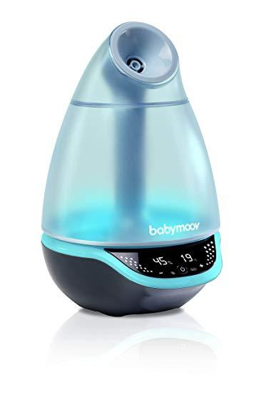 humidificateur hygro babymoov