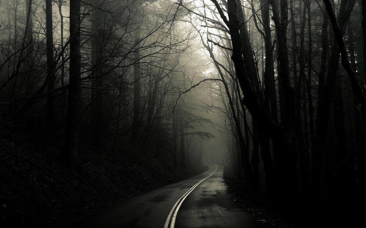image sombre