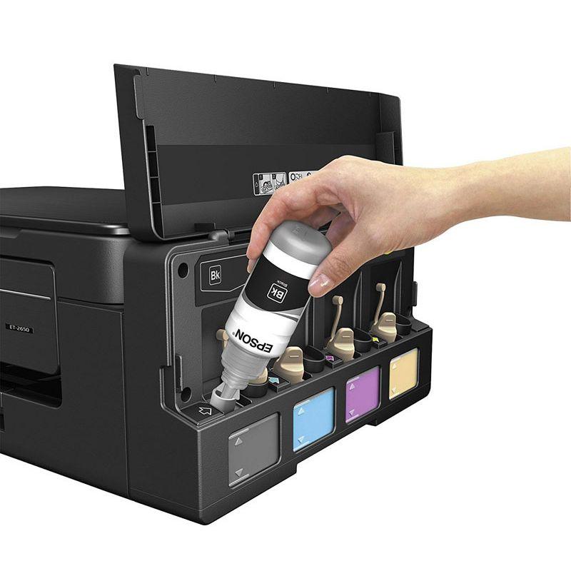 imprimante ecotank