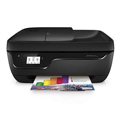 imprimante hp 3833