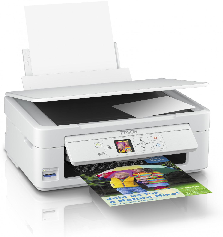 imprimante xp 345