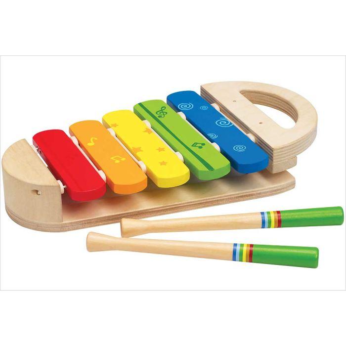 instrument bebe