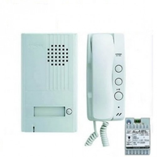interphone aiphone