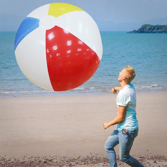 jeux de plage adulte