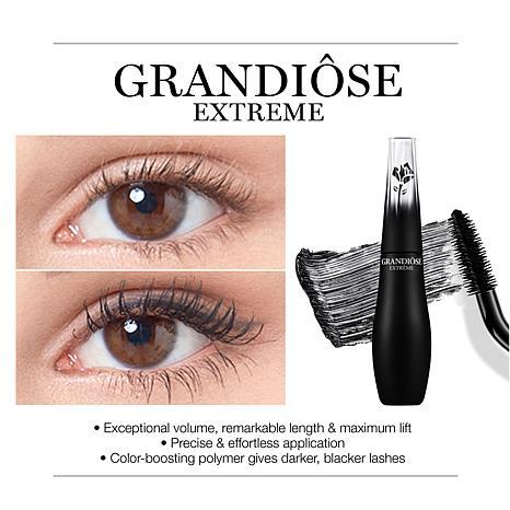 lancome grandiose mascara