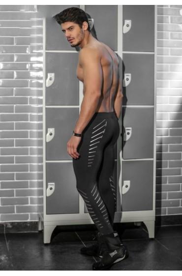 legging sport homme
