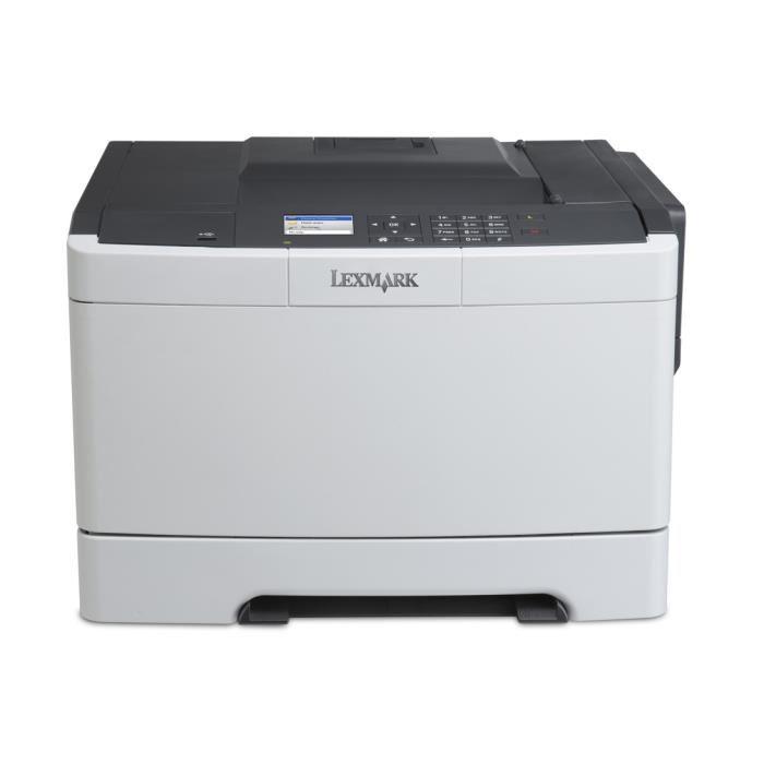 lexmark imprimante