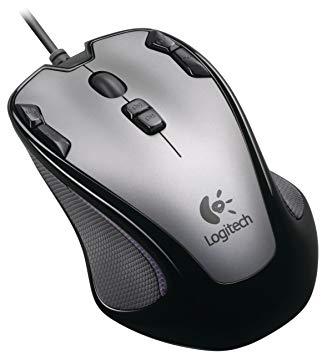 logitech g300