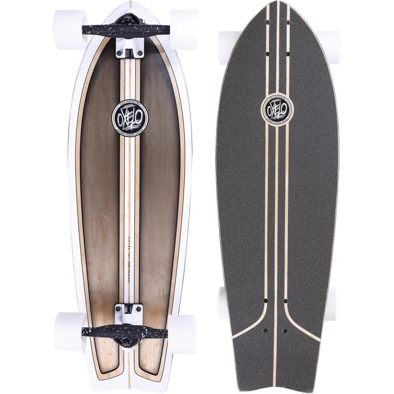longboard oxelo