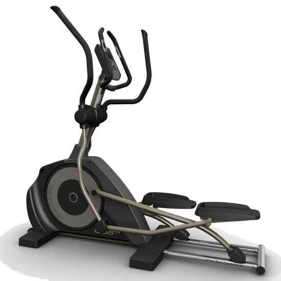 machine course a pied