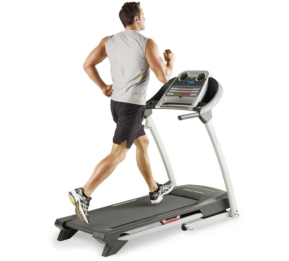 machine pour courir