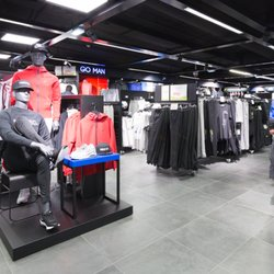 magasin sport lille