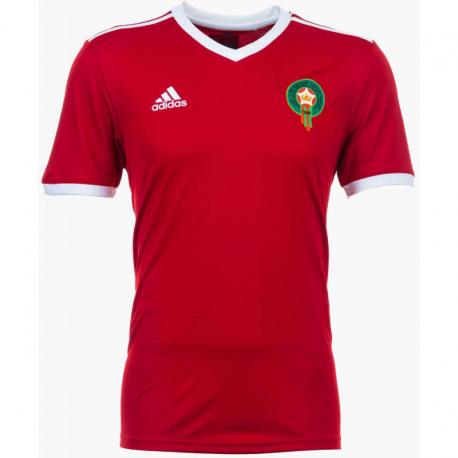 maillot foot maroc
