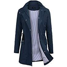 manteau de pluie femme