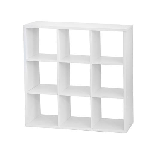 meuble case blanc