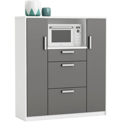 meuble de rangement cuisine